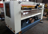 Corrugated Cardboard Cutting Machine / Automatic Corrugation Machine
